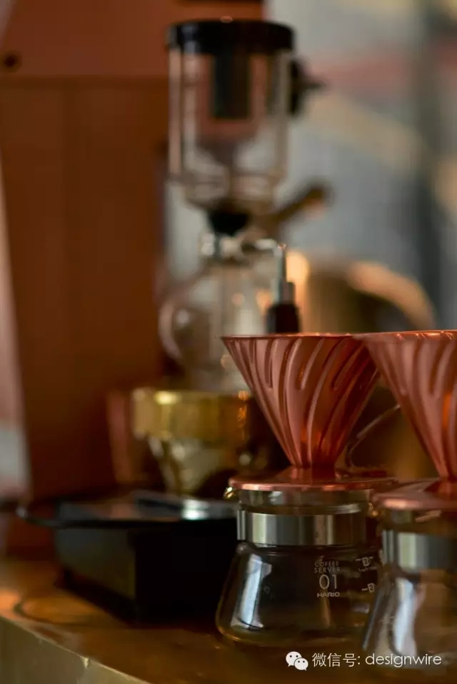 首家质馆咖啡3