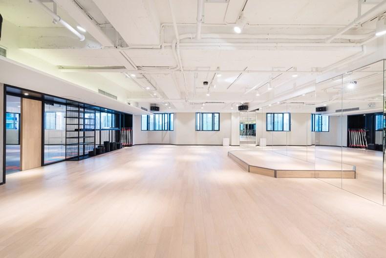 MDO项目概览 — Z&B 健身中心设计1