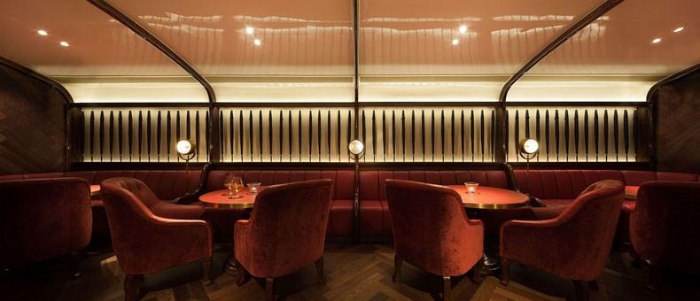 香港Foxglove餐厅设计13