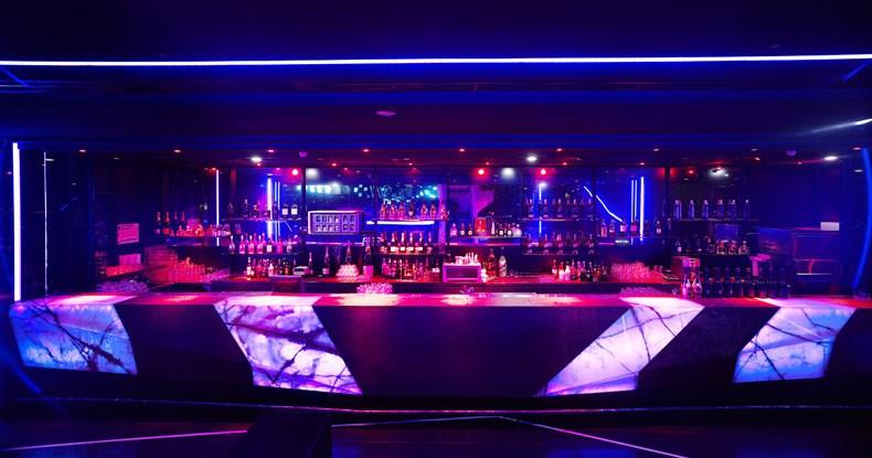 OMNI night club Taipei1