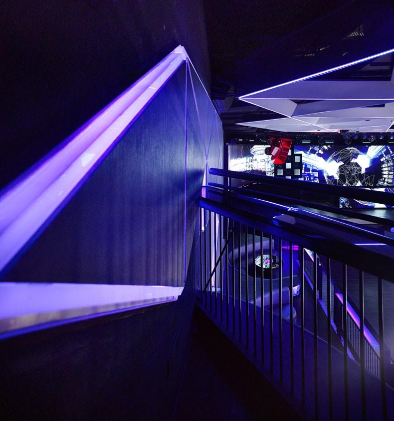 OMNI night club Taipei5