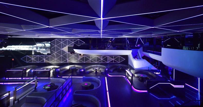 OMNI night club Taipei6