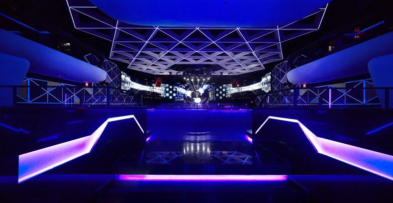 OMNI night club Taipei3