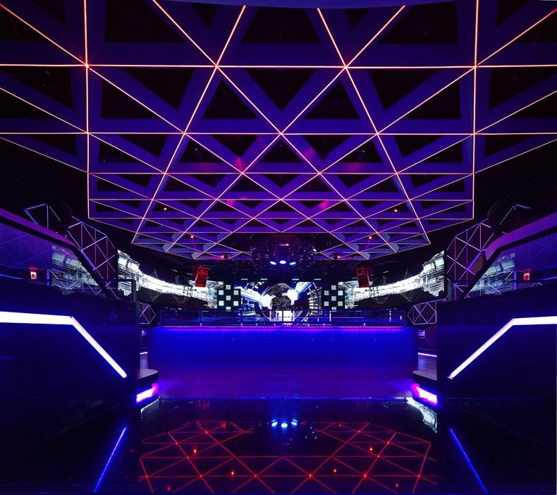 OMNI night club Taipei2