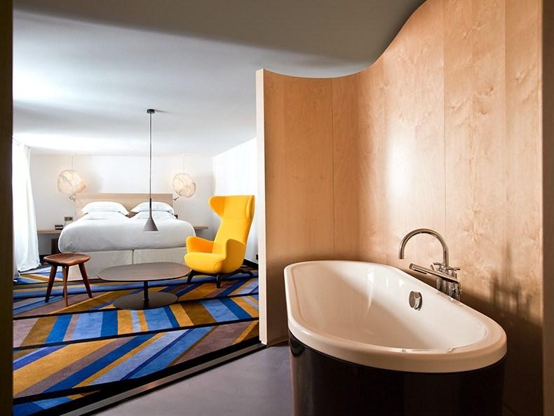 fran ois champsaur hotel du ministere. Black Bedroom Furniture Sets. Home Design Ideas