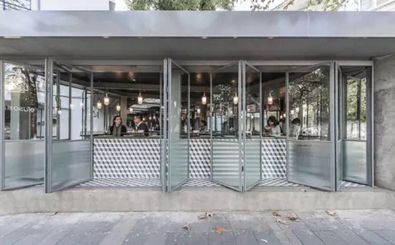 街旁汉堡餐厅02