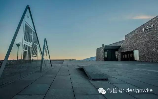 银川韩美林艺术馆6