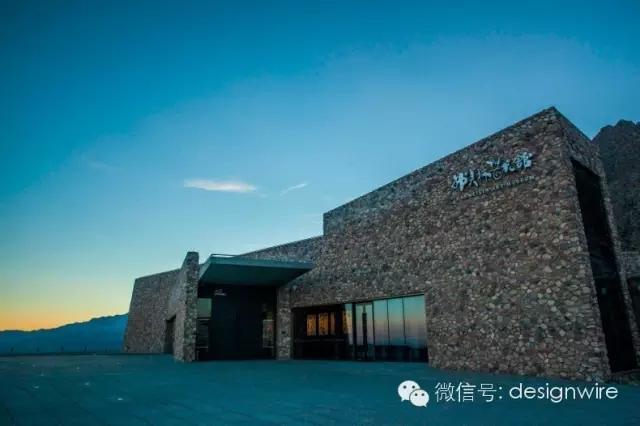 银川韩美林艺术馆7