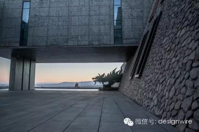 银川韩美林艺术馆10