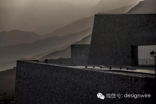 【首发】陈耀光:银川韩美林艺术馆设计图片