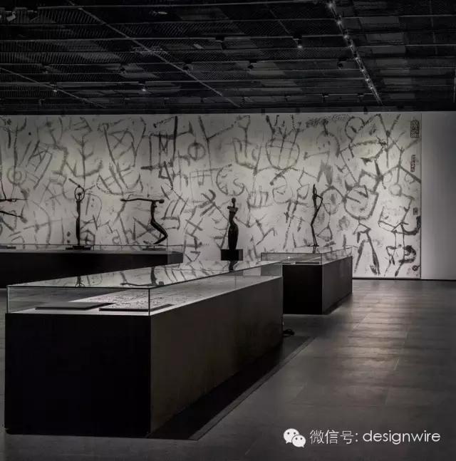 银川韩美林艺术馆30