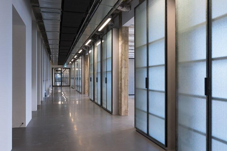 库哈斯新作:鹿特丹Timmerhuis商住综合体设计13.jpg