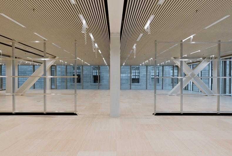 库哈斯新作:鹿特丹Timmerhuis商住综合体设计14.jpg