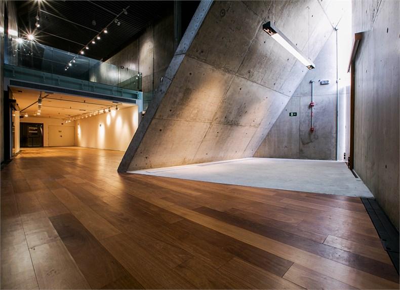 巴西塞古鲁港文化中心—一座具人文关怀的中心-05
