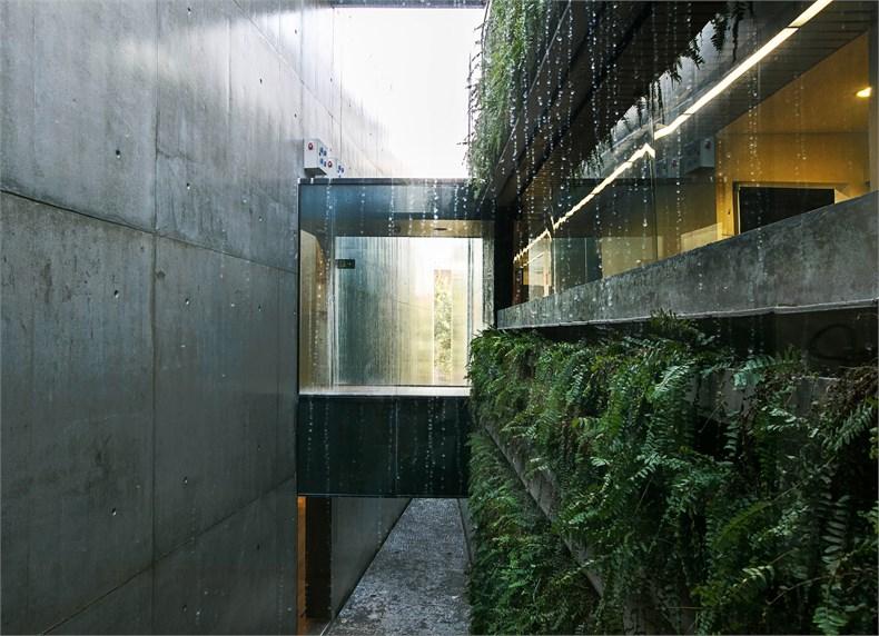 巴西塞古鲁港文化中心—一座具人文关怀的中心-10