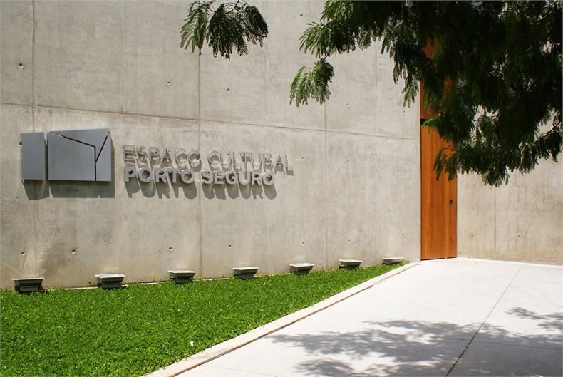 巴西塞古鲁港文化中心—一座具人文关怀的中心-15