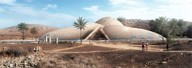 对话希腊博物馆设计师让•皮埃尔•海姆(Jean-Pierre HEIM)-02