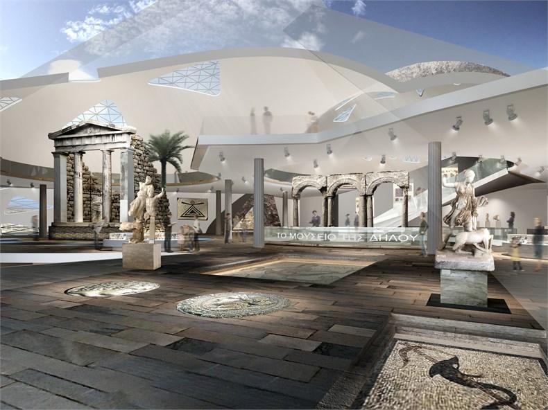 对话希腊博物馆设计师让•皮埃尔•海姆(Jean-Pierre HEIM)-03