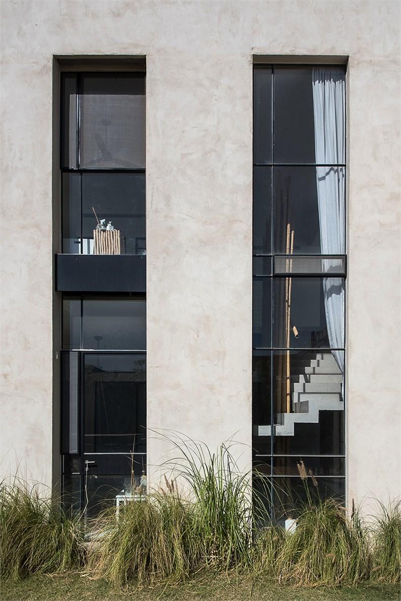 特拉维夫郊区住宅设计-05