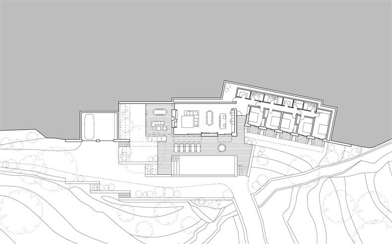 利古里亚5间卧室住宅设计-14