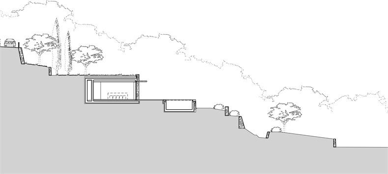 利古里亚5间卧室住宅设计-15