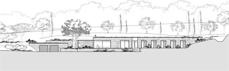 利古里亚5间卧室住宅设计-16