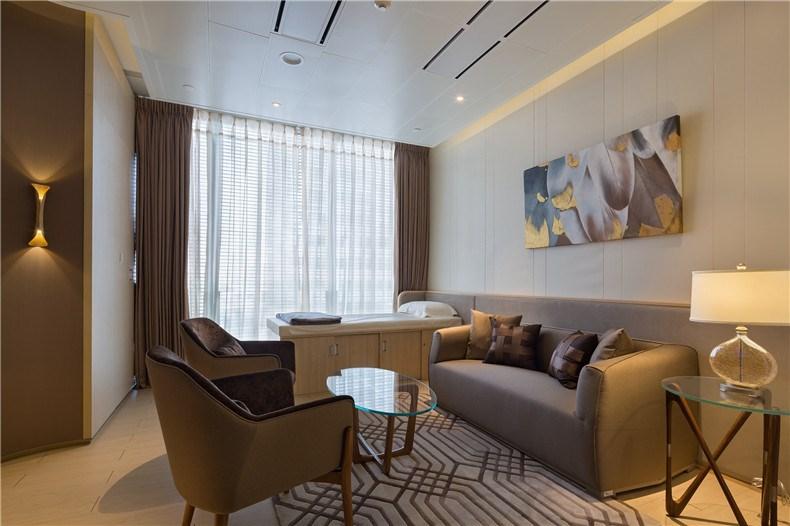 上海安法医疗中心设计10