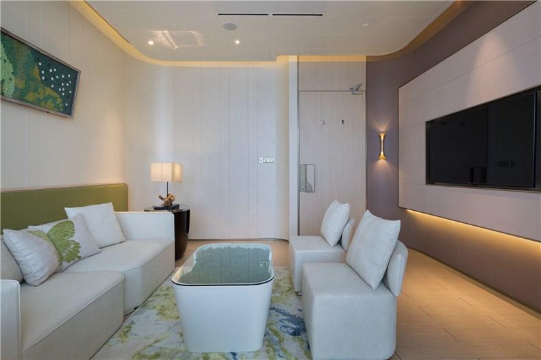 上海安法医疗中心设计13