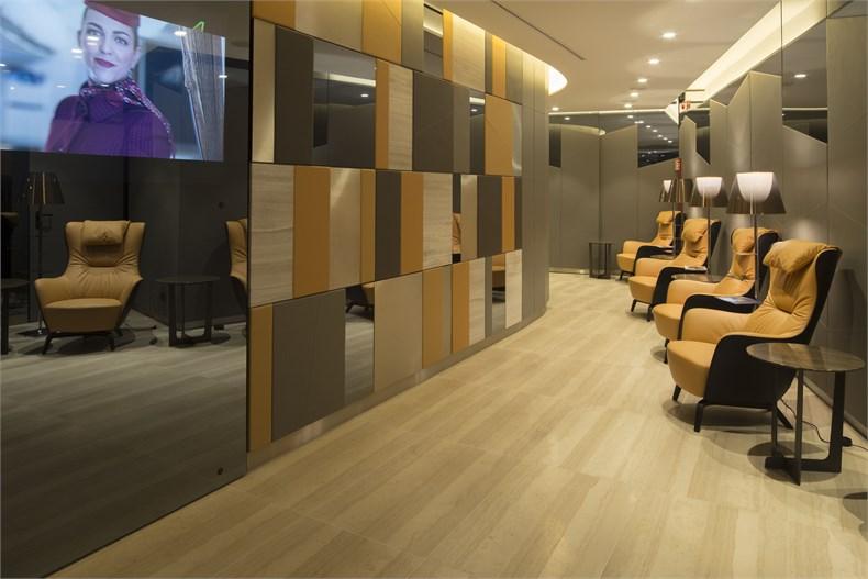 意大利航空公司携手Marco Piva隆重推出家概念的Casa Alitalia-03