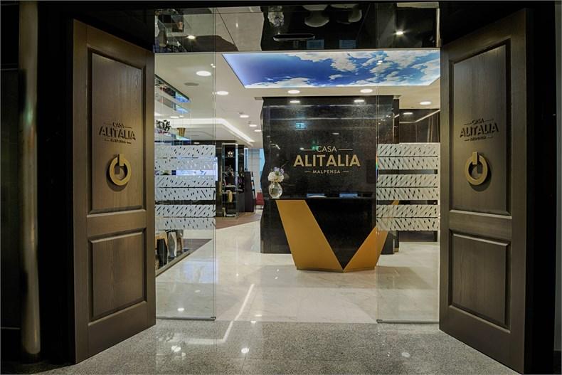 意大利航空公司携手Marco Piva隆重推出家概念的Casa Alitalia-05