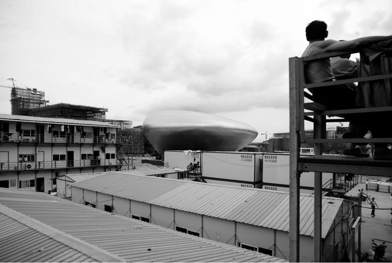 朱锫建筑事务所:OCT设计博物馆设计4.jpg