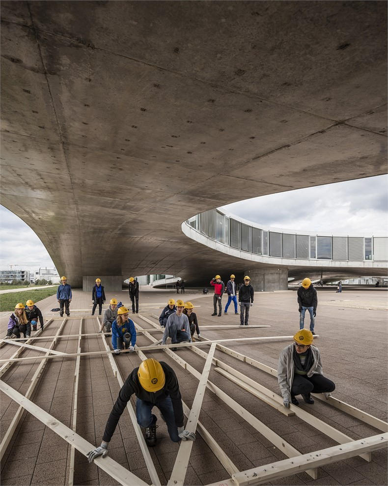 ALICE设计院:洛桑联邦理工学院的协同装置艺术-02