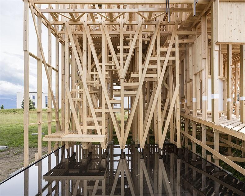 ALICE设计院:洛桑联邦理工学院的协同装置艺术-05
