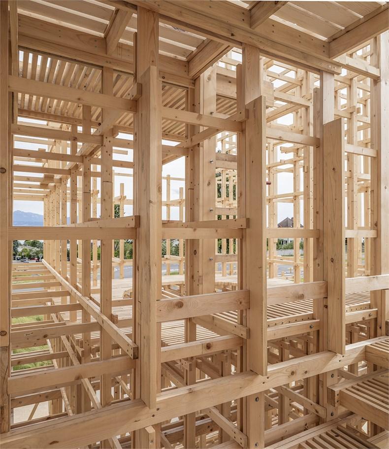 ALICE设计院:洛桑联邦理工学院的协同装置艺术-08