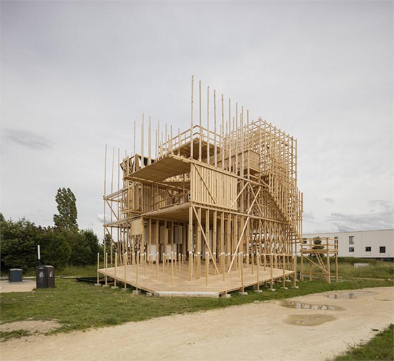 ALICE设计院:洛桑联邦理工学院的协同装置艺术-10
