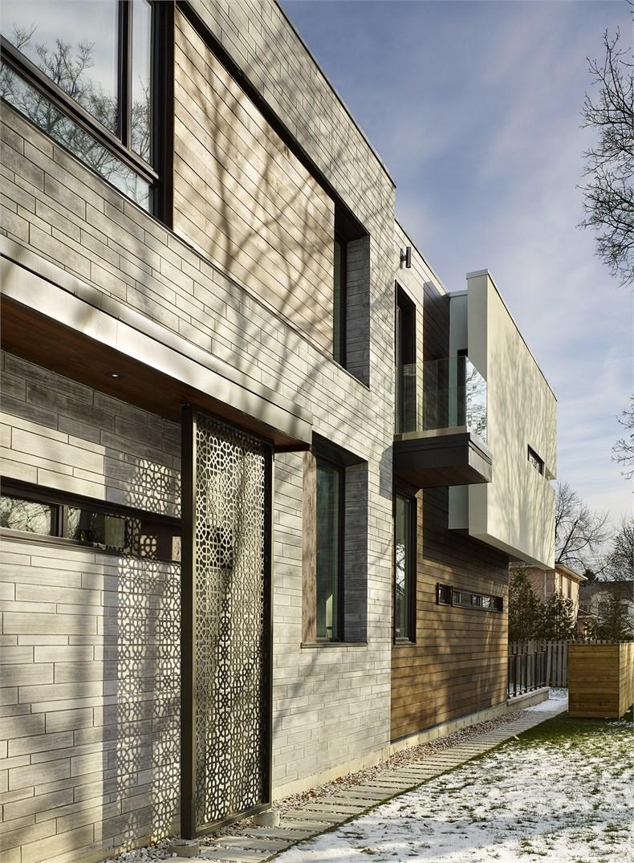 Alva Roy:多伦多花园独栋住宅设计-03