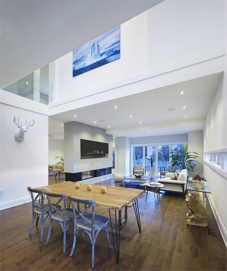 Alva Roy:多伦多花园独栋住宅设计-07