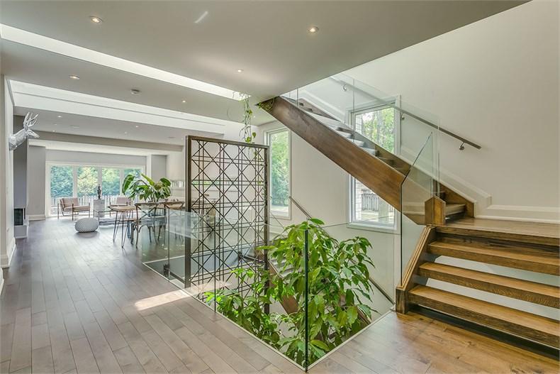 Alva Roy:多伦多花园独栋住宅设计-08