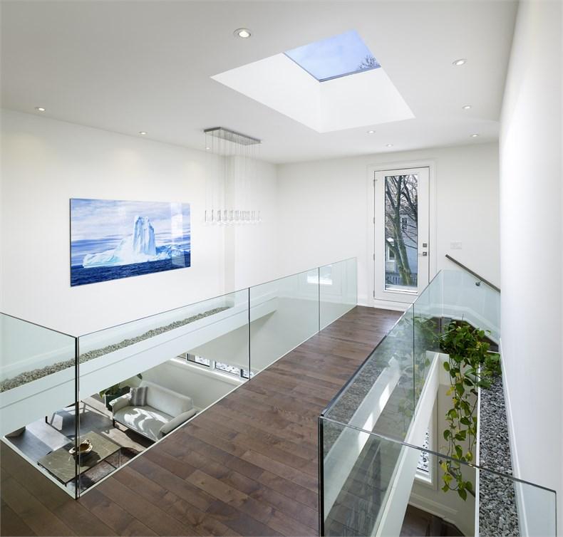 Alva Roy:多伦多花园独栋住宅设计-09