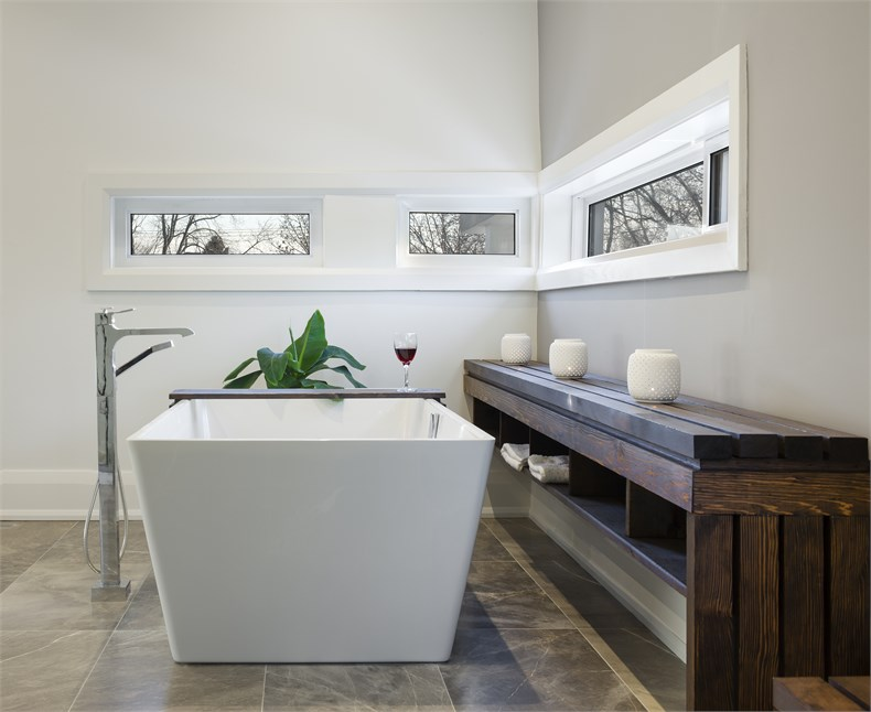 Alva Roy:多伦多花园独栋住宅设计-11