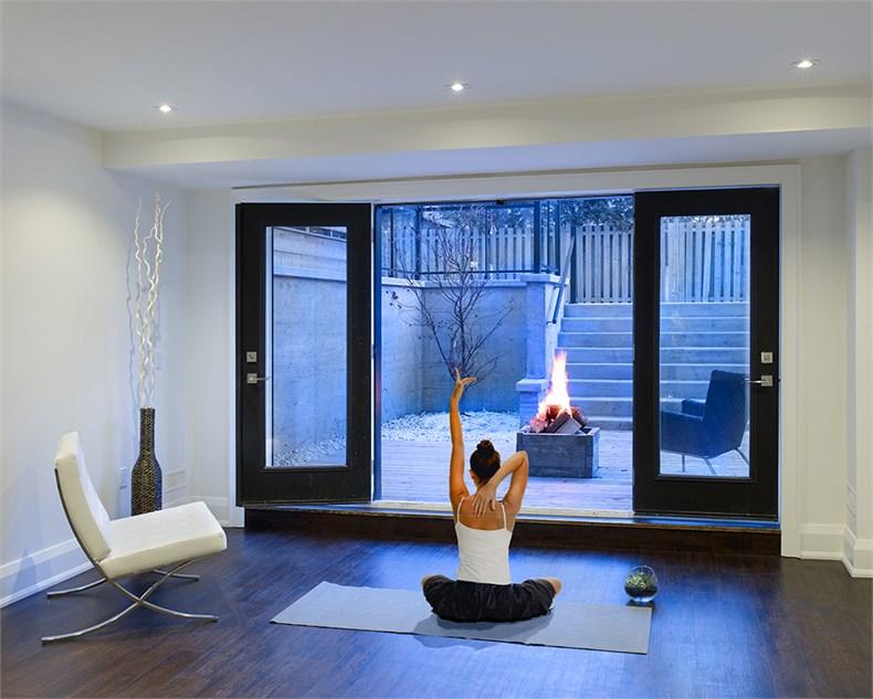 Alva Roy:多伦多花园独栋住宅设计-12