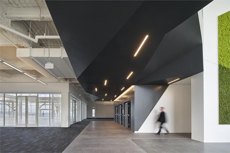 布里斯班校园办公大楼改造-07