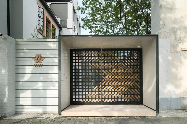 Kokaistudios:上海高级定制品牌Grace Chen之家设计