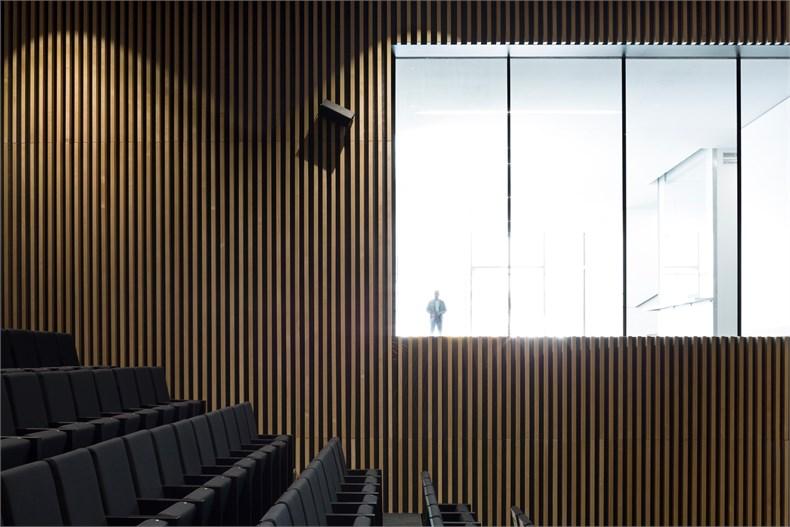 babin+renaud:巴黎Vanves省音乐学院设计-06