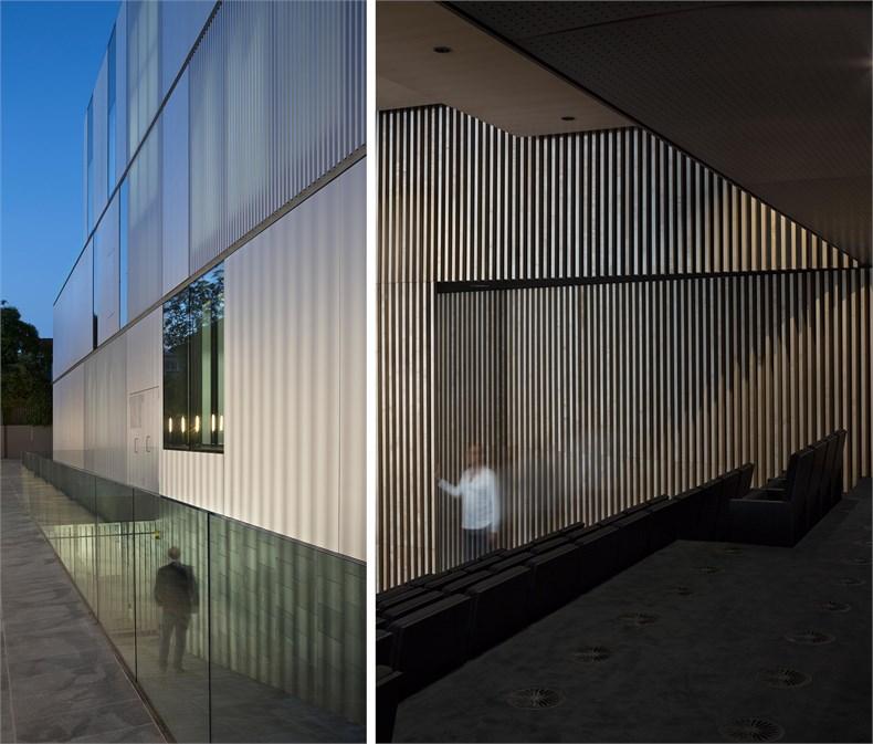 babin+renaud:巴黎Vanves省音乐学院设计-07