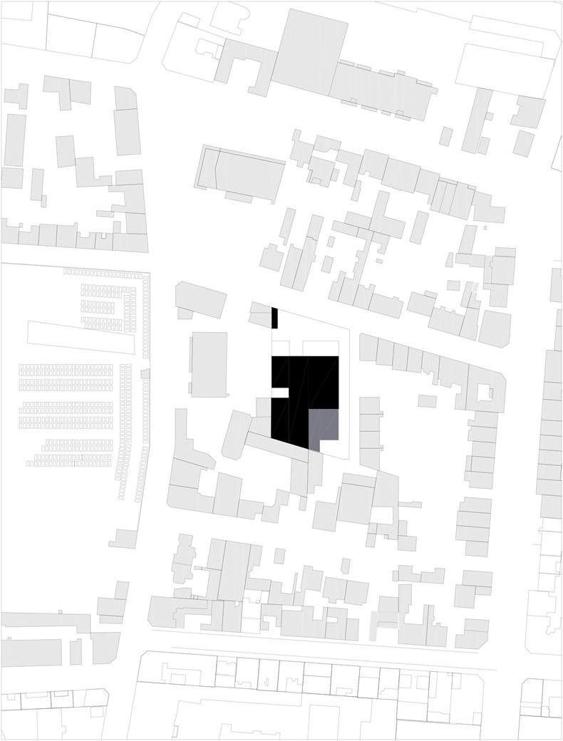 babin+renaud:巴黎Vanves省音乐学院设计-11