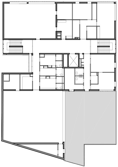 babin+renaud:巴黎Vanves省音乐学院设计-14