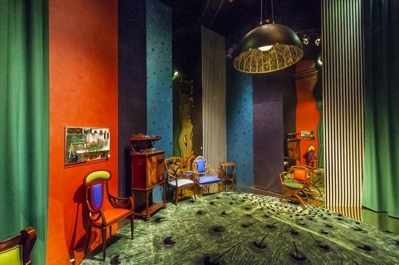 米兰国际家具展