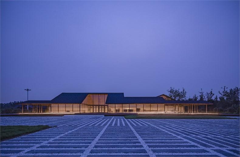 唐山有机农场设计