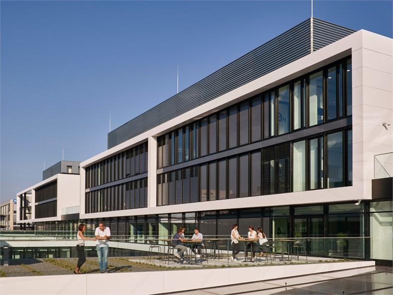 Architekten:宜家慕尼黑德国总部室内设计微软动线设计图图片